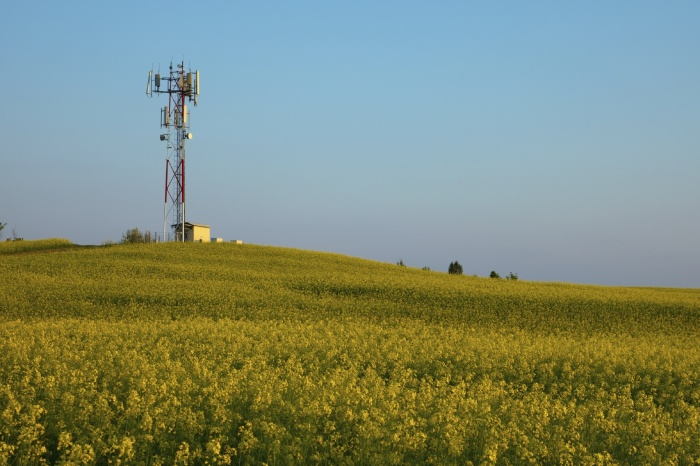 Commercial Energy Efficiency for Telecom and Data Centers
