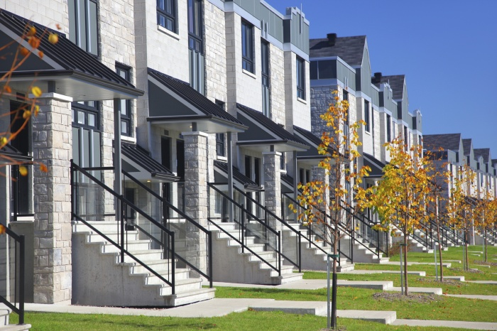 Commercial Energy Efficiency for Multifamily Housing