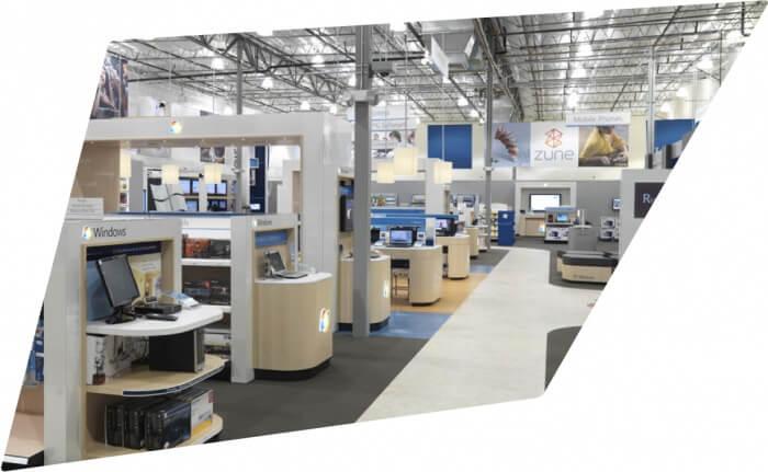 Retail Chain Energy Management