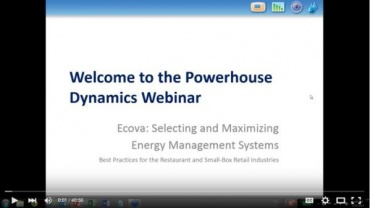 Choosing EMS at Restaurants and Retail webinar