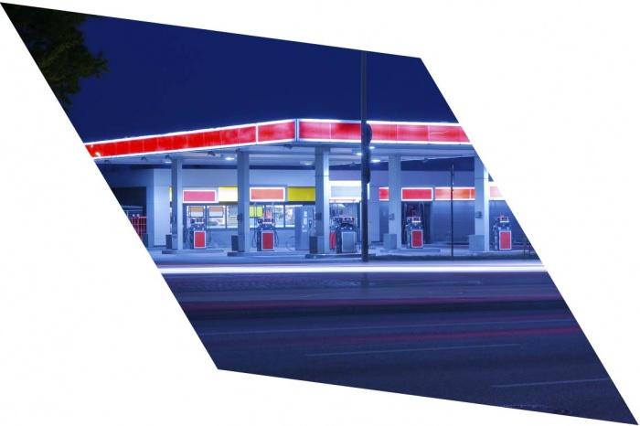 Convenience Store Energy Management