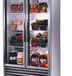Commercial Cooler Energy Efficiency