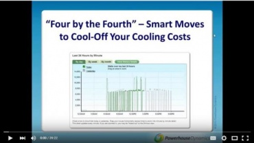 Reduce Your Restaurant's Summer Cooling Costs webinar