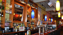 NYAJ bar