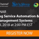 Register for the ServiceChannel Sit 'n Sleep Powerhouse Dynamicswebinar